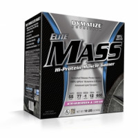Гейнер Dymatize Elite Mass Gainer 4500 г.