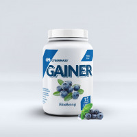 Гейнер Cybermass Gainer, черника, 1500 г