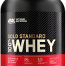 Протеин Optimum Nutrition 100% Whey Gold Standard, двойной шоколад, 908 г