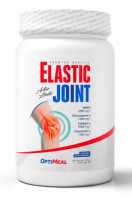 Суставные Optimeal Elastic Joint, клюква, 375 г