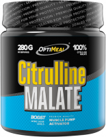 Аминокислота OptiMeal Citrulline Malate без вкуса 280 Г.