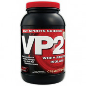 Протеин AST VP2 Whey Isolate 908 г.