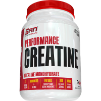 Креатин SAN Performance Creatine 1200 г