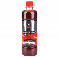 Напитки SportLine Nutrition Red Energy 2000 мг, вишня, 500 мл