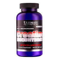 Креатин Ultimate Nutrition Creatine Monohydrate 300 Г.