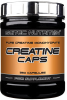 Креатин Scitec Nutrition Creatine 250 капс.