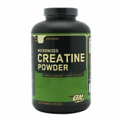 Креатин Optimum nutrition Creatine Powder 600 г.