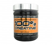 Креатин Scitec Nutrition Creatine 100% Pure 500 г.