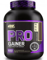 Гейнер Optimum nutrition Pro Complex Gainer 2310 г.
