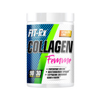 Коллаген FIT-Rx COLLAGEN FEMME, 90 капс