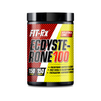 Экдистерон FIT-Rx ECDYSTERONE 100, 150 капс